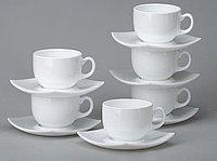 Чайный сервиз Luminarc Quadrato