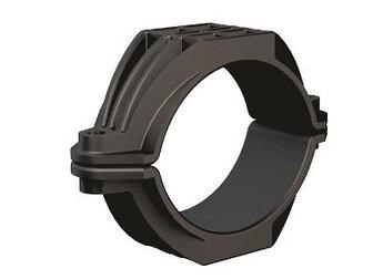 Кабельный держатель для крепления одножильных и многожильных кабелей, д.