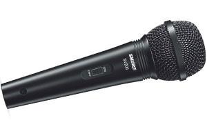 Шнуровой микрофон Shure SV200