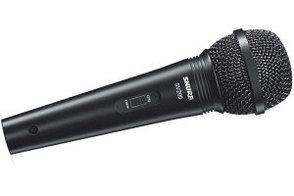 Шнуровой микрофон Shure SV200-A