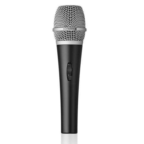 Шнуровой микрофон Beyerdynamic TGV30d s