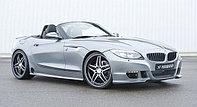 Оригинальный обвес Hamann на BMW Z4 Roadster E 89, фото 1