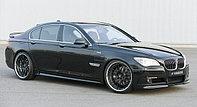Оригинальный обвес Hamann на BMW 7 Series F01 / F02, фото 1