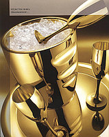 Полезные советы. Статья №10. Что мы должны знать о комплекте для шампанского. .