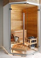 Сауны для ванной комнаты SIRIUS угловые Harvia SC1111KF в Алматы