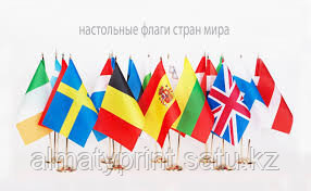Изготовление и печать флагов