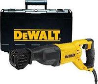 Пила сабельная DeWALT DWE305PK-QS
