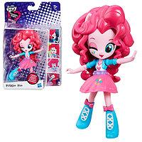 My Little Pony Май Литл Пони Equestria Girls мини-кукла Пинки Пай