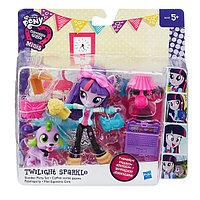 My Little Pony Equestria Girls B4909 Май Литл Пони MLP EG Мини-кукла с акс, фото 1