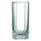 Набор высоких стаканов Valse 6 шт. Pasabahce (42942/6), фото 2