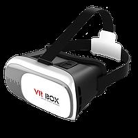 Очки виртуальной реальности vr-box 2, фото 1