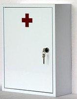 Аптечка, соответствует приказу М.З. и социального развития Р. К. от 22 мая №380