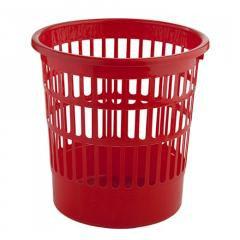 КОРЗИНА для мусора (пластмассовая), фото 2