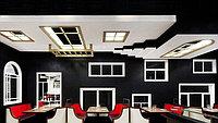 Сюрреализм в интерьере жилого пространства