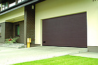 Ворота для гаража, фото 1