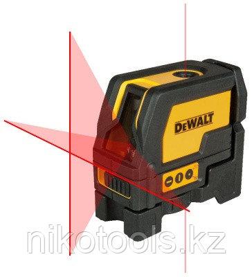 Лазер DeWALT DW0822-XJ