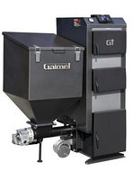 Твердотопливный котел Galmet с подачником 17 квт