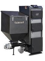 Твердотопливный котел Galmet с подачником 30 квт, фото 1