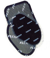 Электродные накладки к Flex, комплект, Slendertone