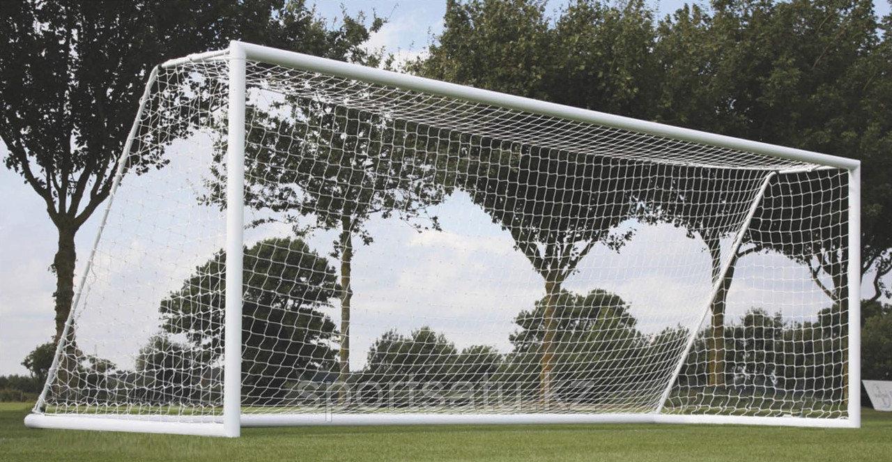 Футбольные ворота стационарные