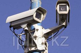 IP видеонаблюдение (высокое качество изображения)