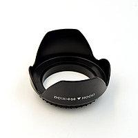 Бленда для объектива 58 mm