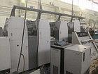Ryobi 784 б/у 2007г - печатная машина, четыре краски, фото 3