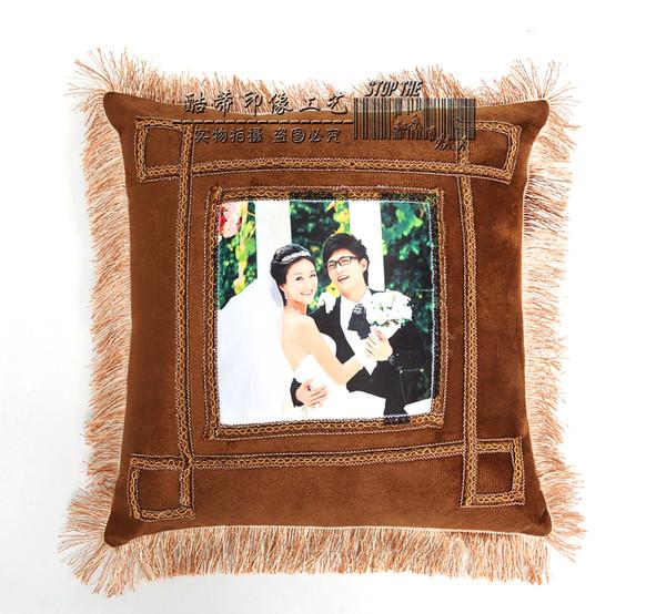 Фото на подушке, и подушки для сублимации