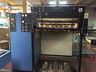 KBA Rapida 104-6+L б/у 1992г - шестикрасочная печатная машина с лаком, фото 4