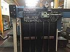 KBA Rapida 104-6+L б/у 1992г - шестикрасочная печатная машина с лаком, фото 7