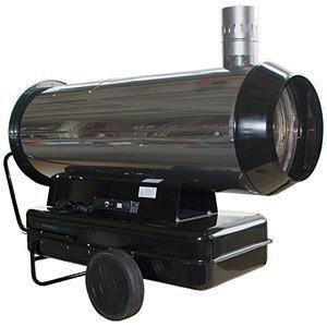 Тепловые пушки ДН, фото 2