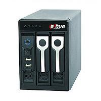IP регистратор Dahua NVR4208V-8Р 8 канальный c Poe