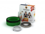 Секция нагревательная кабельная 15ТЛОЭ2-21-330 (теплый пол, греющий кабель)
