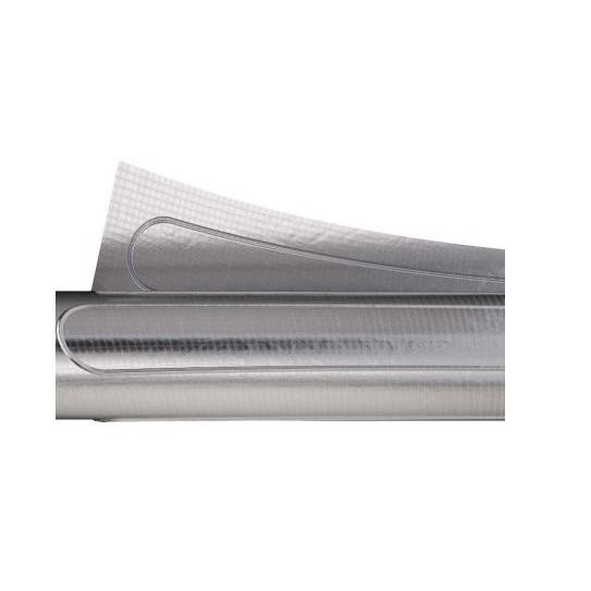 Нагревательный мат на фольге Alumia 600-4.0 (теплый пол, греющий кабель)