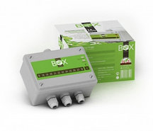 Секция нагревательная кабельная 14 GBA - 400 (теплый пол, греющий кабель)