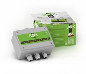 Секция нагревательная кабельная 14 GBA - 980 (теплый пол, греющий кабель)