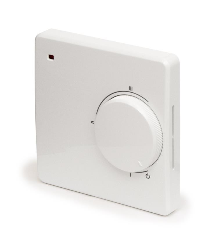Терморегулятор LC001