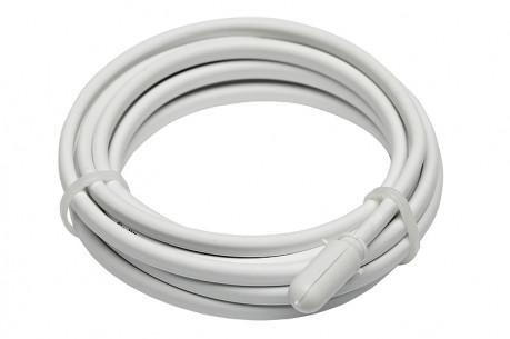 Датчик температуры TST02 (-20 до +80) (подходит для всех регуляторов) (теплый пол, греющий кабель)