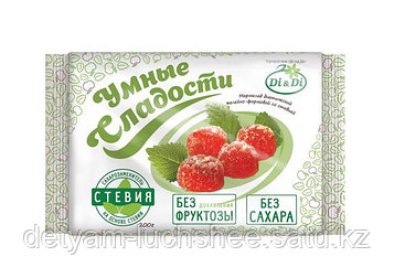 "Мармелад диетический желейный ""Умные сладости"",безглютена 200 грамм"