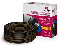 Секция нагревательная кабельная Freezstop-25-3 (теплый пол, греющий кабель)