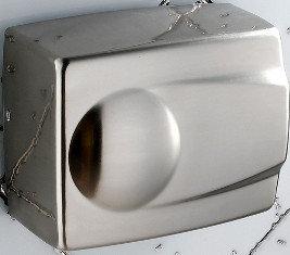 Сушилка для рук HD-298B, фото 2
