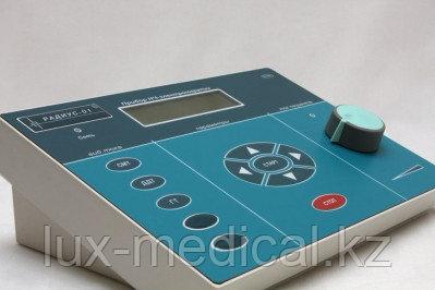 """Прибор низкочастотной электротерапии """"Радиус"""", модель Радиус-01"""