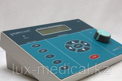"""Прибор низкочастотной электротерапии """"Радиус"""", модель Радиус-01 ФТ"""