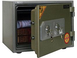 Сейф TOPAZ BSK-310 (320) Алматы