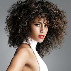 Средства для завивки волос