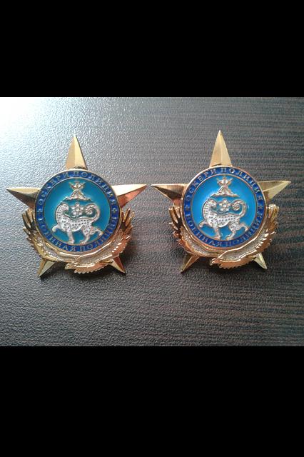 Медали для военнослужащих