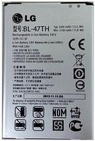 Заводской аккумулятор для LG Optimus G Pro 2 (BL-47TH, 3200mAh)