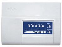 ГРАНИТ-5 Прибор приемно-контрольный и управления охранно-пожарный «Гранит 5»