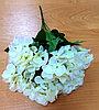 Букет белых гортензий (искусственный)