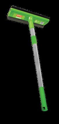"""ОКНОМОЙКА с телескопической ручкой """"Хозяюшка"""", фото 2"""